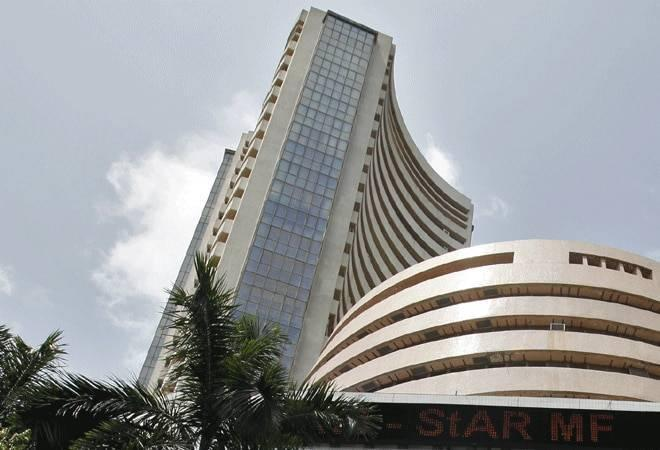 The Sensex opened on a strong note at 36,274.25 but soon fell on  concerns surrounding the NBFC space and the commercial paper market.