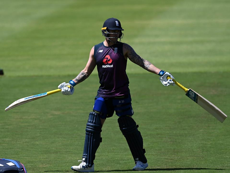 Jason Roy believes England have strength in depth with bat in hand (Getty Images)