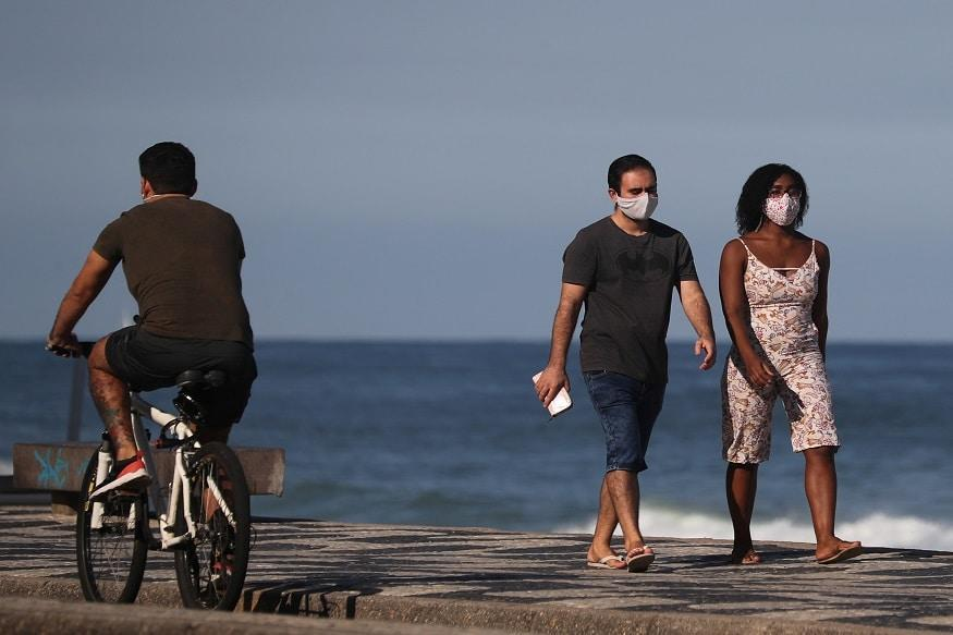 Brazil Coronavirus Deaths Could Surpass 125,000 by August, Says US Study