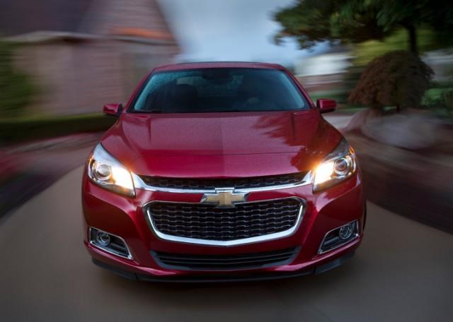 """Early this morning, General Motors announced five separate recalls, affecting roughly 2.7 million Cadillac, Chevrolet, GMC, Pontiac, and Saturn vehicles from the 2004 to 2015 model years. One of the recalls is so serious that GM has asked owners to <strong>stop driving the vehicles immediately</strong>. <strong>ALSO SEE: 2015 Subaru WRX Manual Vs. CVT: Tips To Help You Choose</strong> Given the size and scope of the recalls, it appears that GM is working to nip these issues in the bud and avoid high-profile problems like the current """"Switchgate"""" fiasco. Jeff Boyer, GM's vice president of Global Vehicle Safety, confirms that hunch: """"We have redoubled our efforts to expedite and resolve current reviews in process and also have identified and analyzed recent vehicle issues which require action. These are examples of our focus to surface issues quickly and promptly take necessary actions in the best interest of our customers."""" <strong>RECALL #1: 2004-2012 Chevrolet Malibu, 2004-2007 Chevrolet Malibu Maxx, 2005-2010 Pontiac G6, 2007-2010 Saturn Aura</strong> According to a GM press release, these 2,440,524 vehicles have been recalled for a problem with the wiring harness associated with the brake lamp. Corrosion of the harness can cause the vehicles' brake lights to illuminate when the brakes aren't being engaged, or, on the other hand, prevent the lights from illuminating when the driver hits the brakes. The flaw could also disable important systems like electronic stability control, traction control, panic braking assist, and cruise control. GM says that it has received """"several hundred"""" complaints about the problem, which has been linked to 13 collisions and two injuries. GM knows of no fatalities associated with the brake light glitch. <strong>RECALL #2: 2005-2007 Chevrolet Corvette</strong> This recall of 111,889 U.S. vehicles is meant to fix a serious problem with the low-beam headlights. GM says that """"When the engine is warm, the underhood electrical center housin"""