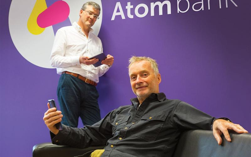 Atom Bank's market leading five-year mortgage has been whipped away after a week - Atom Bank