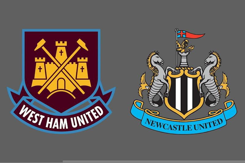 West Ham United-Newcastle