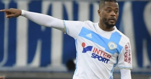Foot - L1 - OM - Marseille : Patrice Evra et André-Frank Zambo Anguissa titulaires à Toulouse