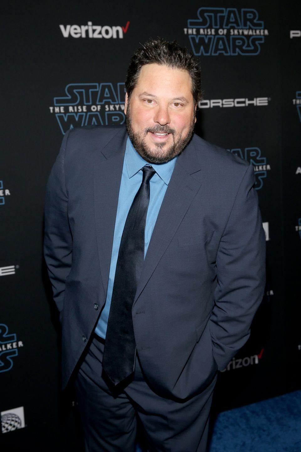 "<p>Wherever J.J. Abrams is, you'll most-likely see Greg Grunberg. The two are longtime pals, which means Grunberg has been in lots of ""little"" films like<em> Star Trek Beyond</em>, <em>Star Wars: Episode VII: The Force Awakens </em>and <em>Cloverfield</em>. In addition, he starred as played Matt Parkman on the hit super-powered drama <em>Heroes</em>, and the reboot <em>Heroes Reborn</em>. </p>"