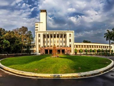 IIT Kharagpur student found hanging in hostel room; probe launched into death of 24-year-old