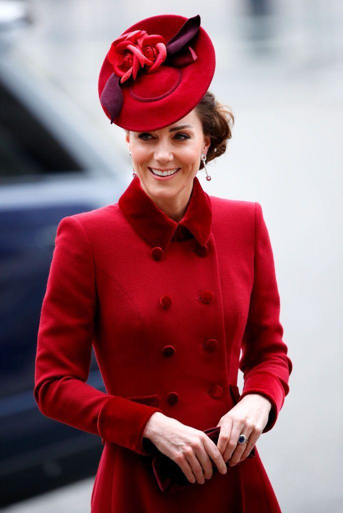 <p>Caps are perfectly composed in public, preferring to keep their private lives private. The Duchess of Cambridge def exemplifies these Cap traits.</p>