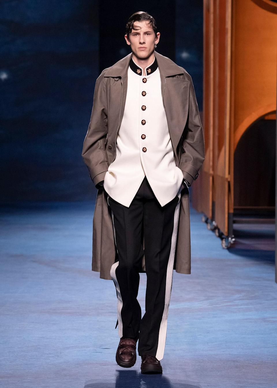 Dior,Fall Winter 2021-22,menswear, pret a porter
