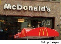 McDonald's a Top Dividend Stock For 2012