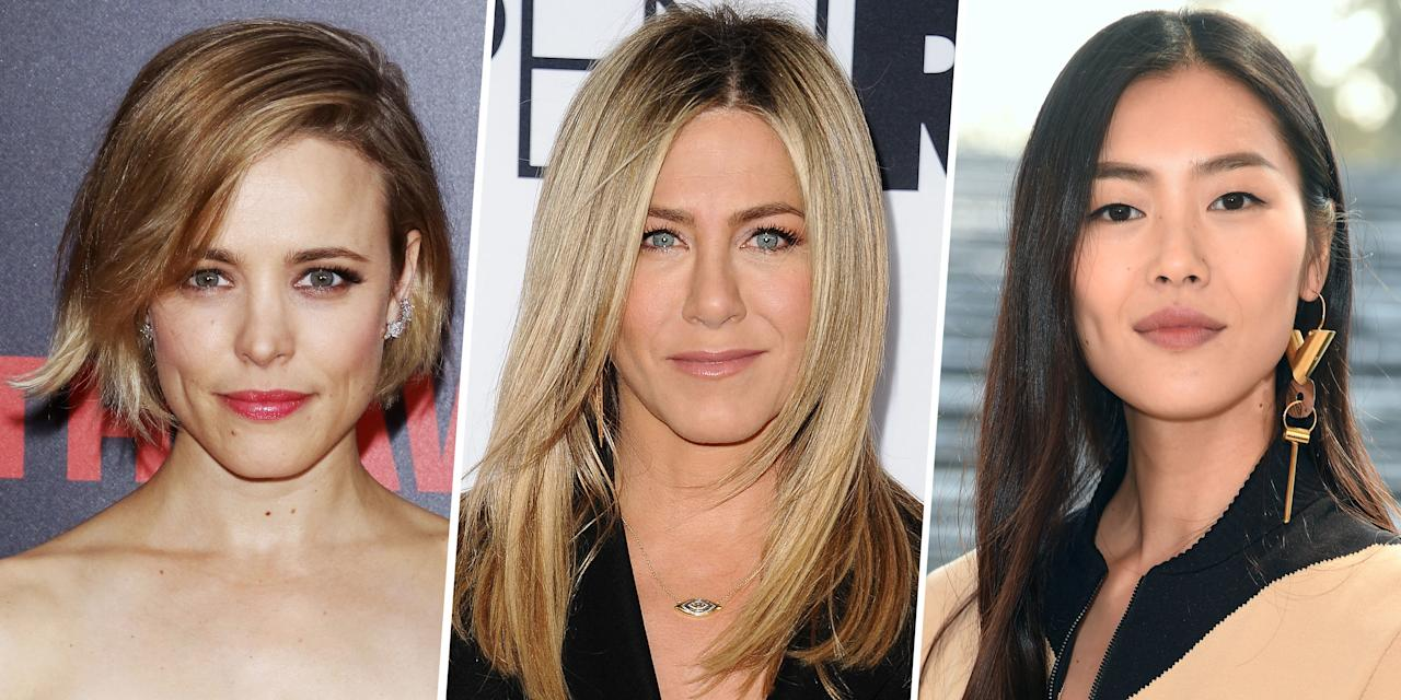 10 Hairstyles for Fine Hair That Won\'t Fall Flat