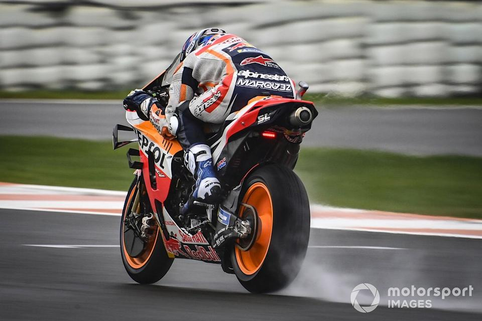 "Alex Marquez, Repsol Honda Team<span class=""copyright"">Gold and Goose / Motorsport Images</span>"