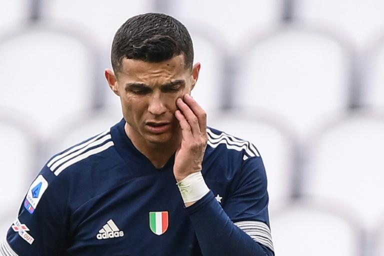 A shock defeat by Benevento has surely ended the title hopes of Cristiano Ronaldo and Juventus