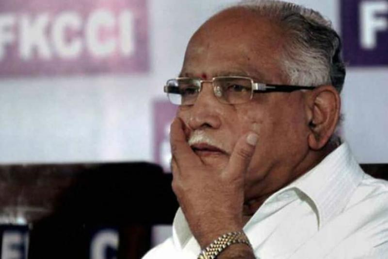 Foolish of Cong to Demand My Resignation: BSY after Video on His Role in 'Operation Lotus'