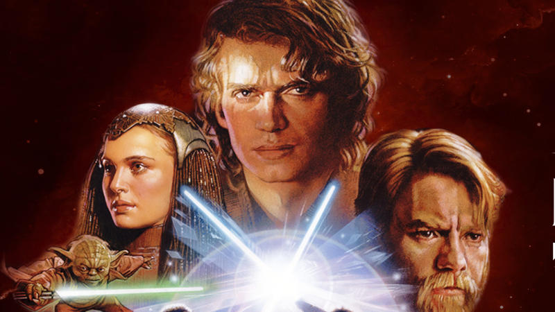 Star Wars Fans Call For Revenge Of The Sith 4 Hour Cut