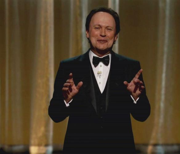 Oh For Crying Out Loud... Billy Crystal Wants To Host 2013 Oscars