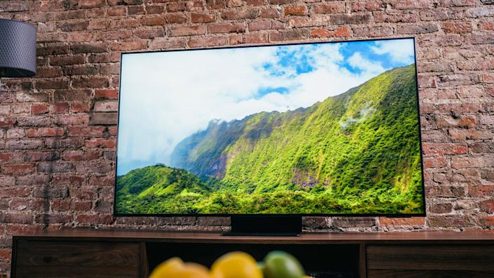 The Samsung QN90A Neo QLED TV is one of the best Samsung TVs we've ever tested.