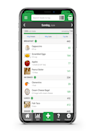 "<p>Users praise Nutritionix Track for its straightforward calorie-tracking — nutritionists praise it for the transparency of the nutritional info, since it can combine the calorie content of common packaged food ingredients and restaurant items with everyday fresh foods. This tracking feature makes it great for people who are eating mixed meals — i.e., leftover takeout with home-cooked chicken. Registered dietitians created the database has been created and you can log food items by speaking into the app. Through the Track Pro Coach Portal ($5.99 per month), you can share your food log with your trainer or nutritionist.</p><p><strong>Free for <a href=""https://apps.apple.com/us/app/track-calorie-counter/id1061691342"" rel=""nofollow noopener"" target=""_blank"" data-ylk=""slk:iOS"" class=""link rapid-noclick-resp"">iOS</a> and <a href=""https://play.google.com/store/apps/details?id=com.nutritionix.nixtrack"" rel=""nofollow noopener"" target=""_blank"" data-ylk=""slk:Android"" class=""link rapid-noclick-resp"">Android</a>.</strong></p>"