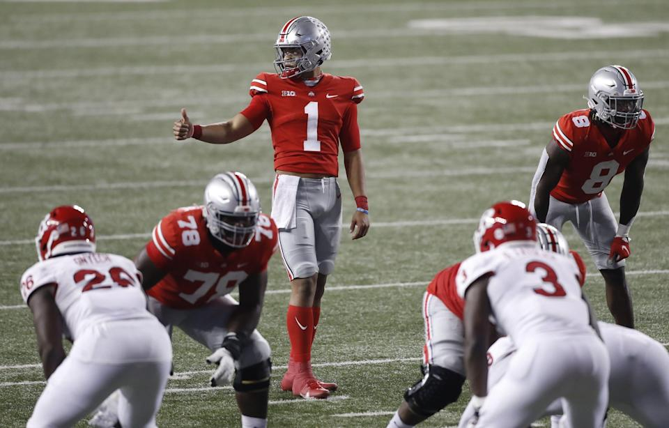 Ohio State vs. Clemson: Buckeyes can move the ball on Tigers' defense