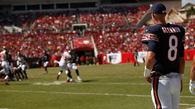 What we learned from the Chicago Bears loss to the Buccaneers