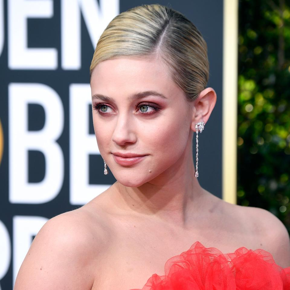 All The Best Makeup Of The 2019 Golden Globe Awards