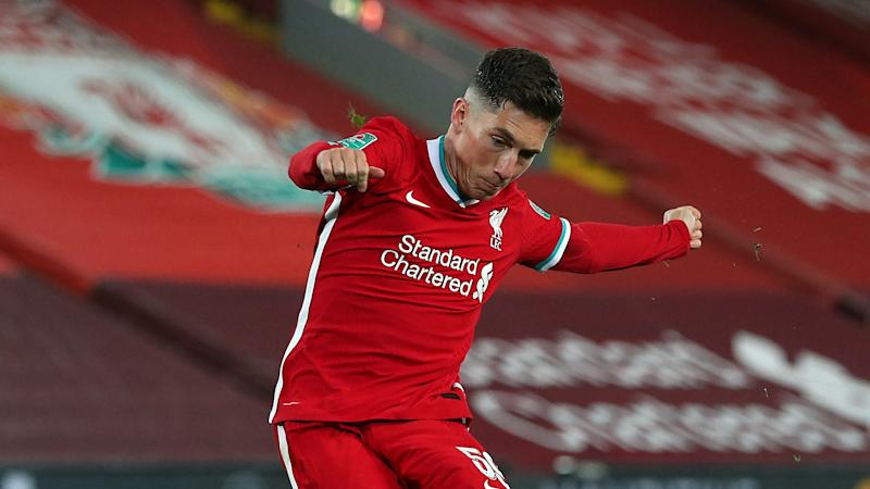 Cardiff in running to sign Liverpool's Harry Wilson