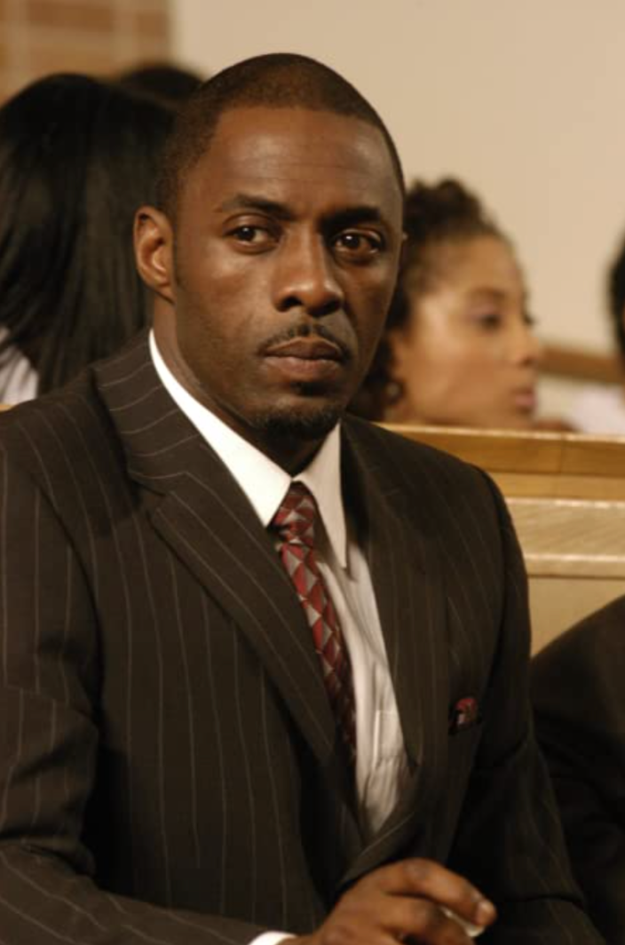 <p>For the last two decades, Elba has been no stranger to Hollywood. But he first began to turn heads over his acting abilities when he starred as Augustin Muganza in the 2005 HBO film <em>Sometimes in April</em>. </p>
