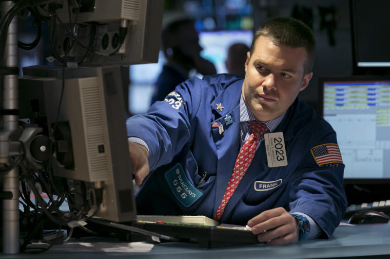 Stocks fall after Fed says US still needs support