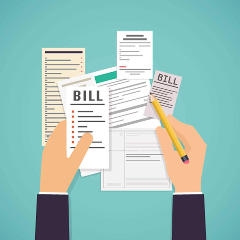 Unpaid Medical Bills Affect About 25% of U.S. Adults