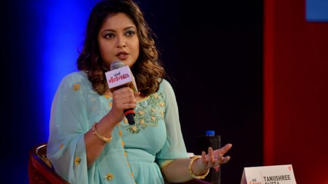 At Aaj Tak Mumbai Manthan 2018, Tanushree Dutta opened up on Nana Patekar controversy and B-Town's silence on #MeToo movement.