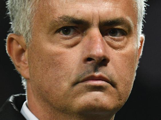 Jose Mourinho and Ed Woodward must share responsibility for Manchester United's troubles