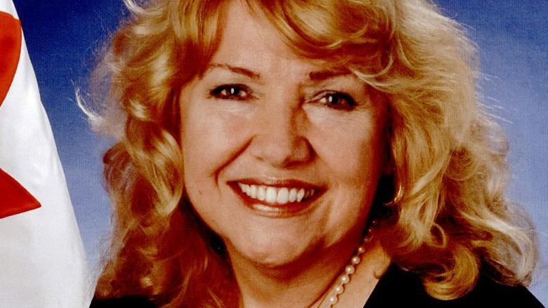 Calls mount for Senator Beyak to step aside from Aboriginal committee after residential schools remark