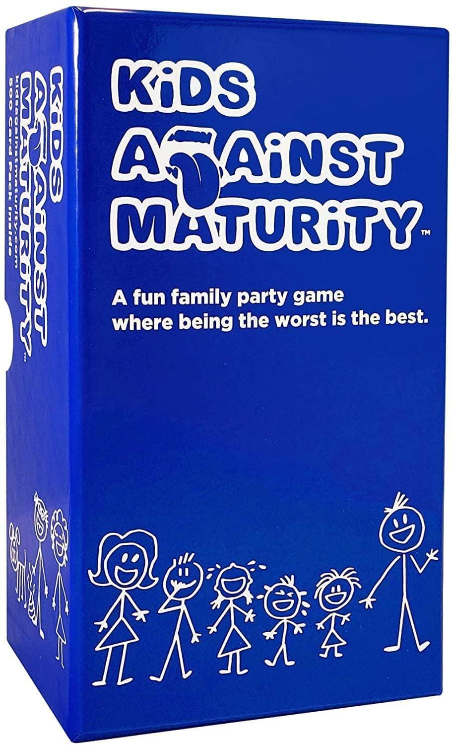 <p>This <span>Kids Against Maturity: Card Game for Kids and Families</span> ($30, originally $40) is sure to make everyone smile.</p>
