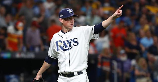 Is Ryan Yarbrough the new model for pitchers?