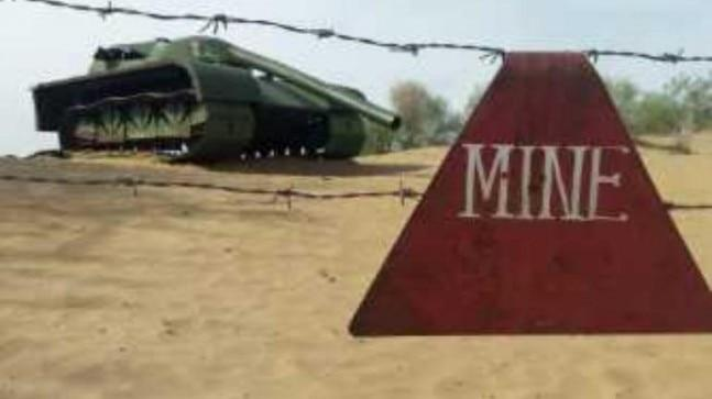 The battle of Longewala, etched in Indian popular culture after the movie Border, is a site of the valiant fight of outnumbered Indian soldiers who defeated numerically superior Pakistani troops assisted by heavy battle tanks.