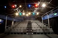 """<p>If you work within walking distance of Bridewell Theatre, located off Fleet Street, you can take in one of their <a rel=""""nofollow noopener"""" href=""""http://www.sbf.org.uk/lunchbox-theatre"""" target=""""_blank"""" data-ylk=""""slk:Lunchbox Theatre"""" class=""""link rapid-noclick-resp"""">Lunchbox Theatre</a> productions and get back to your desk in time to avoid any unwant-ed office dramas of your own making. Tickets for the productions, which run from 1pm to 1.45pm, are available online and on the door. </p>"""