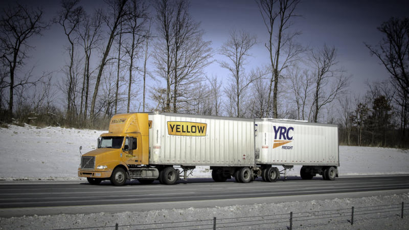 YRC Freight, Others Ask Court To Dump Government Suit Over