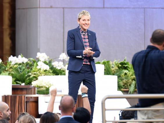 'The Ellen Degeneres Show' is expected to return to US TV in September (Getty Images)
