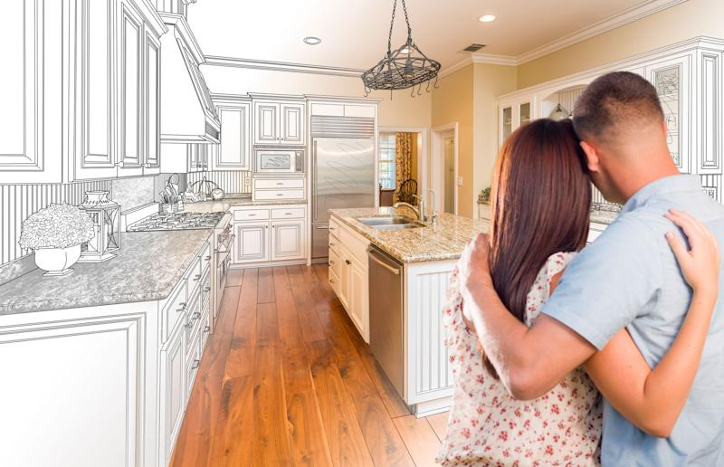 5 Credit Cards to Help With Your Remodel