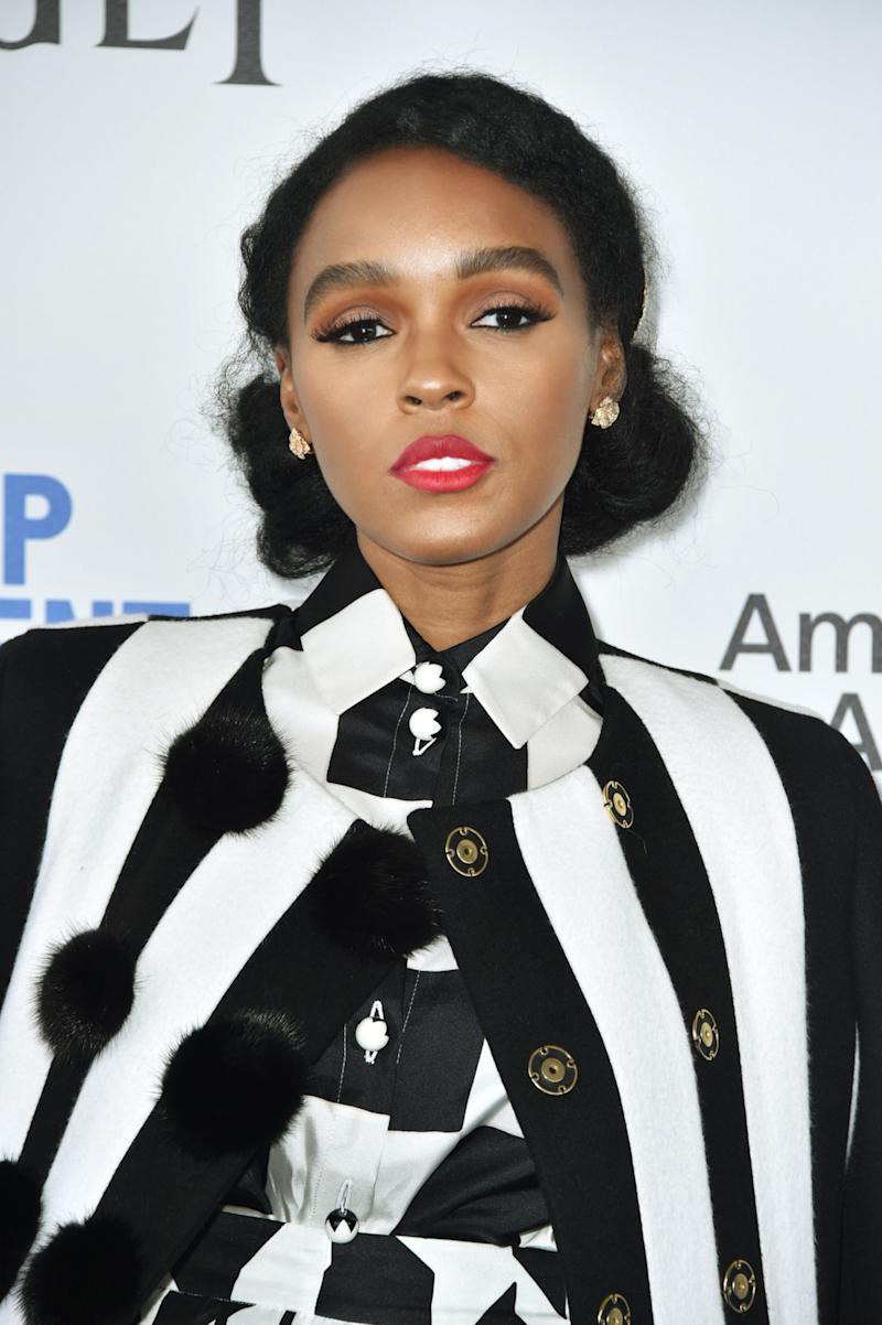 Janelle Monáe Thinks a Sex Strike Would Be a Pretty Effective Way to Protest for Women's Rights