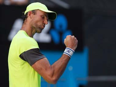 Maharashtra Open 2019: Veteran Croatian Ivo Karlovic becomes oldest man in forty years to reach an ATP Final