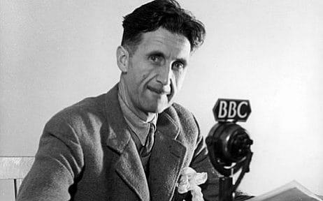 Orwell at the BBC