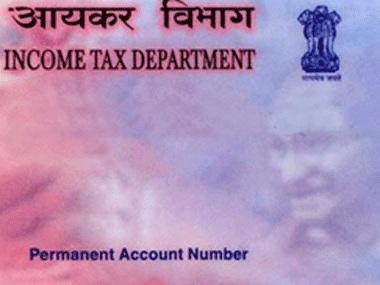 Now get reprint of PAN card for just Rs 50 as Income Tax Department makes norms simpler
