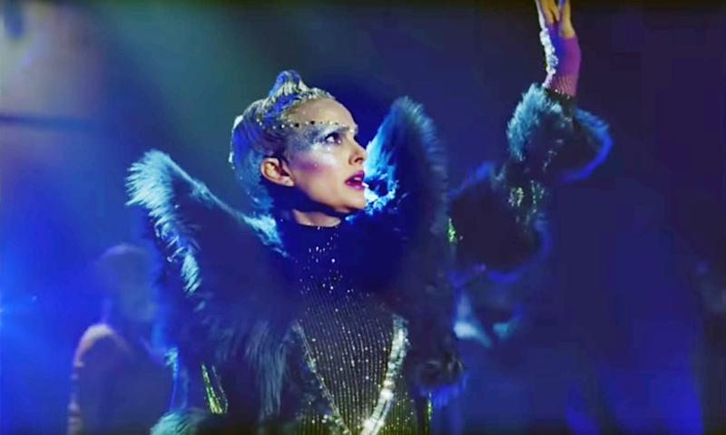 There's a new trend happening: glittery, melodramatic films about women in music. But why? Writer Christopher Rosa investigates.
