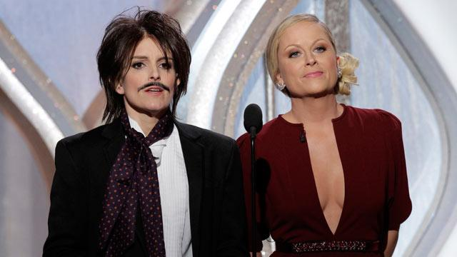 Top Moments From the Golden Globes