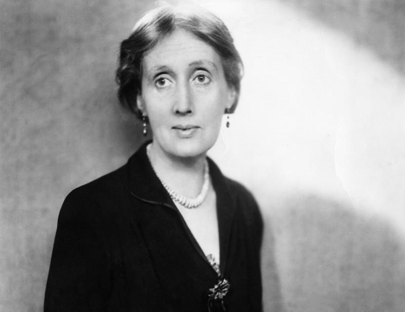 Virginia Woolf, 1932. (ullstein bild via Getty Images)
