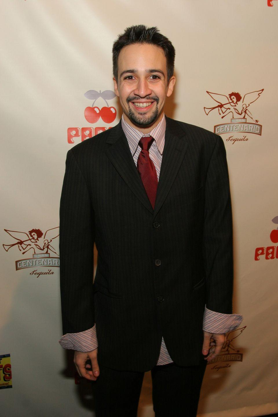 <p>It's impossible to discuss Broadway without mentioning the genius that is Lin-Manuel Miranda. After struggling early in his career, he finally started experiencing success as co-creator of <em>In the Heights, </em>which debuted on Broadway in 2008. The show won four Tony Awards, including Best Musical. Things only got better with the debut of <em>Hamilton</em>, which won 11 Tony Awards, a Pulitzer and Grammy. Miranda has been collaborating with Disney and contributing music to many movies, like <em>Moana. </em>He recently appeared on the big screen in 2018's <em>Mary Poppins Returns.</em></p>