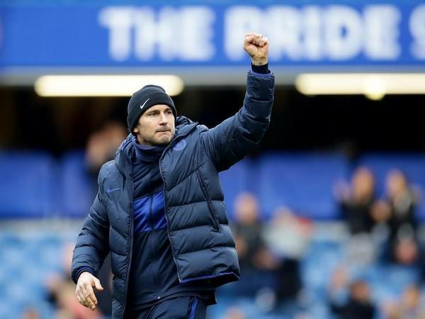 Chelsea manager Frank Lampard (File photo)