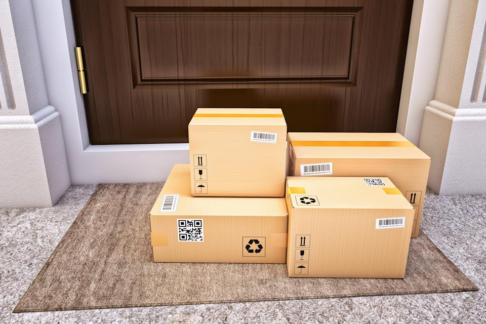 How late is too late to order your holiday gifts this year? You don't want to wait, experts said. (cybrain via Getty Images)