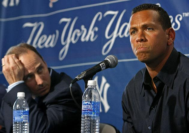 Alex Rodriguez and Brian Cashman address Twitter controversy in Wednesday statements