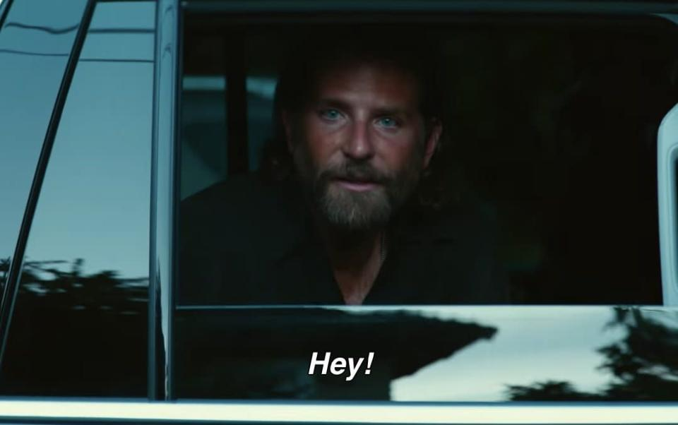A Star is Born served up memeable content