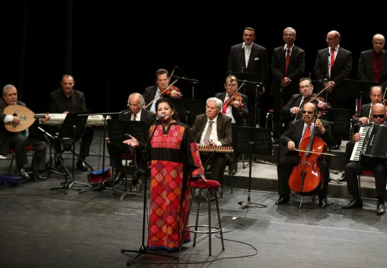 Beit al-Rawwad, founded in 2008, celebrates the golden era of Arab music represented by Ghazali and legendary Egyptian diva Umm Kulthum as well as Jordanian folklore songs